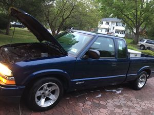 2003 Chevrolet S10 for Sale in Lakewood Township, NJ