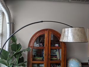 6' tall Floor light - adjustable for Sale in Seattle, WA