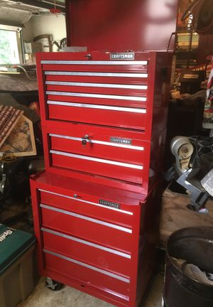 Tool box for Sale in Egg Harbor City, NJ