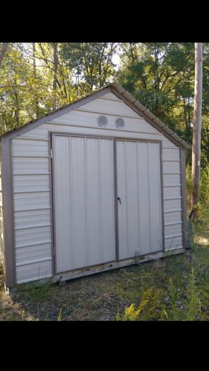 10 x 10 building $1000 firm for Sale in Woodruff, SC