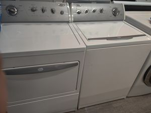 Set washer and Dryer for Sale in Allentown, PA