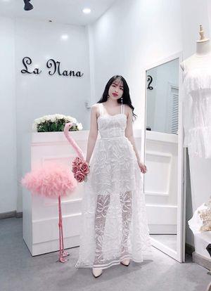 White dress for Sale in Grand Prairie, TX