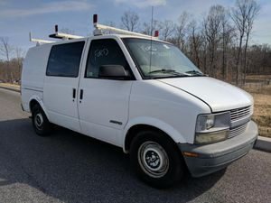 2000 Chevy Astro for Sale in Bethesda, MD