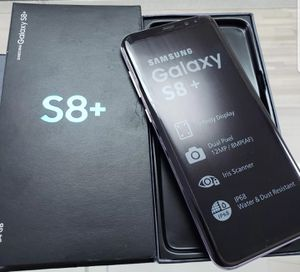 Samsung Galaxy S8 Plus New for Sale in Hialeah, FL