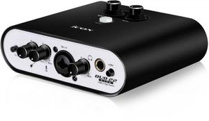 Icon Pro Audio Duo22 Live, Audio Streaming Interface for Sale in Los Angeles, CA
