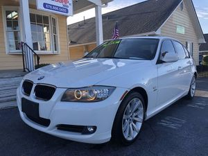 2011 BMW 3 Series for Sale in Conyers, GA