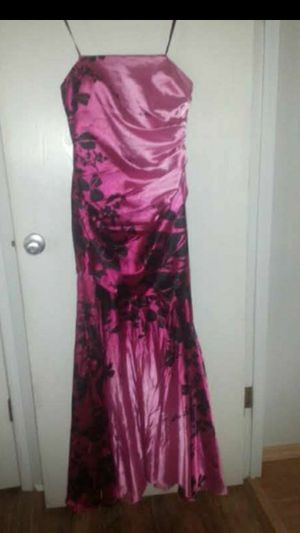 Elegant Long Dress / Gown for Sale in Lake Wales, FL