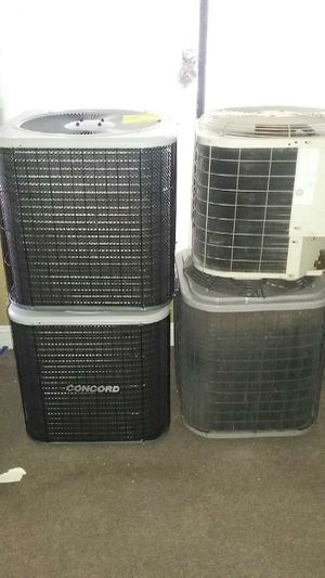 Used AC systems for sale❄️🔥 for Sale in Hacienda Heights, CA