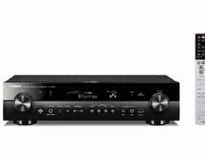 YAMAHA RECEIVER RX-S600 for Sale in Nottingham, MD