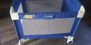 Evenflo happy camper Roll& go for Sale in Arlington, VA