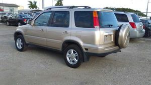 1999 honda crv for Sale in Miami, FL