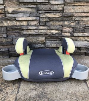 GRACO BOOSTER SEAT!!!! for Sale in Colton, CA