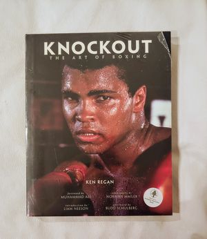 "Muhammad Ali "" KNOCKOUT"" book for Sale in Los Angeles, CA"