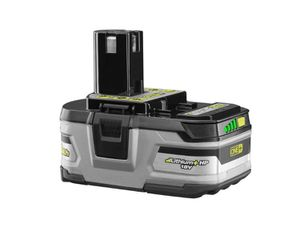 Ryobi 3ah battery for Sale in Manassas, VA