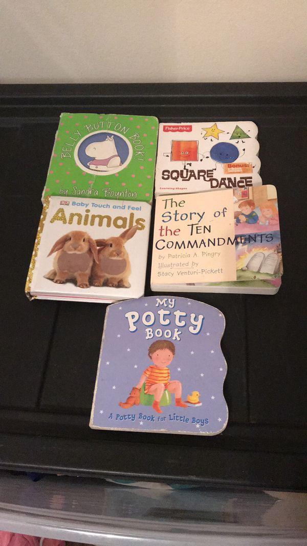 21 Children's Books