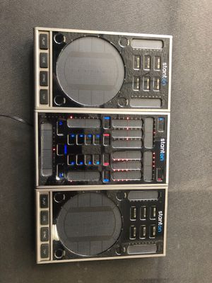 StantOn Dascratch DJ mixer for Sale in Chicago, IL