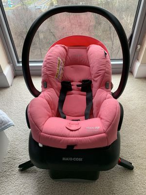 Maxi-Cosi Micro AP Infant Car Seat for Sale in Rockville, MD