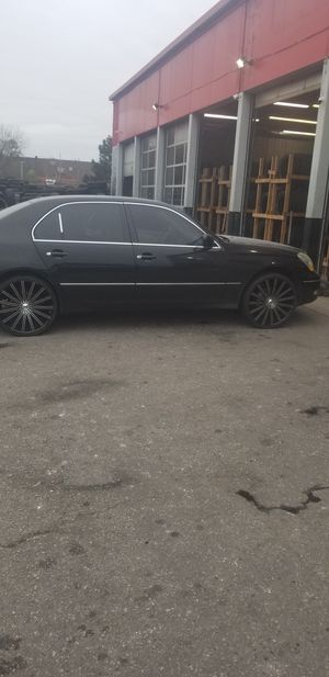 Ls430 2001 for Sale in Baltimore, MD
