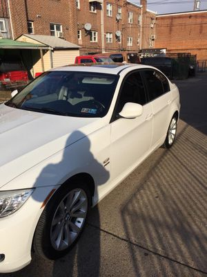 2011 BMW 3 Series for Sale in Philadelphia, PA