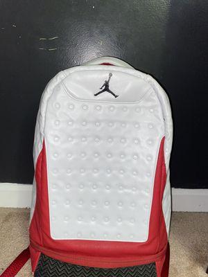Jordan backpack for Sale in Hartford, CT