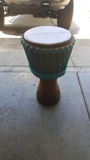 Jembae drum for Sale in Pittsburg, CA