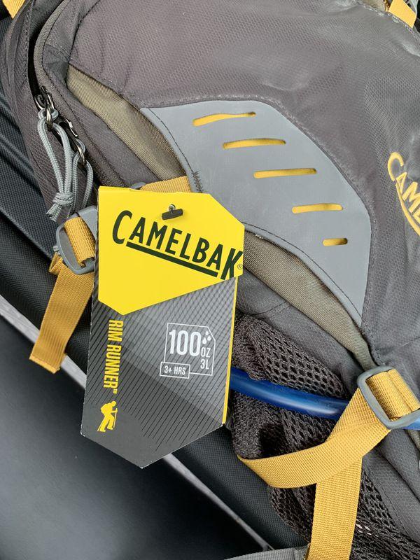 Camelbak rim runner 22