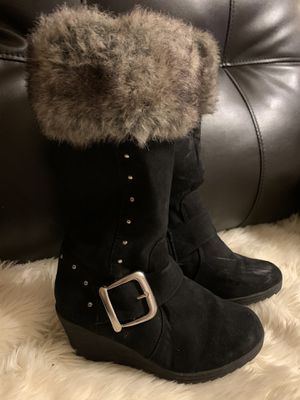 Girls size 13 Boots for Sale in La Vergne, TN