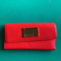 Marc Jacob's Wallet for Sale in Visalia,  CA