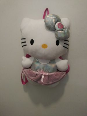 Hello Kitty backpack for Sale in Chesapeake, VA
