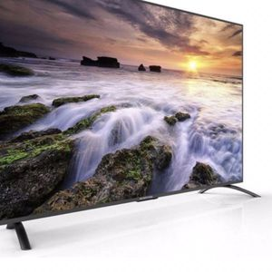 SCEPTER tv 75 4K great condition like new one year old for Sale in Jamul, CA