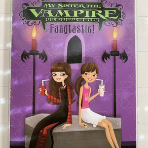 My Sister The Vampire for Sale in Los Angeles, CA