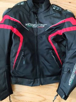 AGV Motorcycle Jacket for Sale in Bellevue,  WA