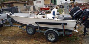 TRADE? - Fishing Boat - Center Console for Sale in Vallejo, CA