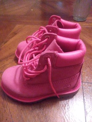 Little Girl Timberlands and Ugg Boots for Sale in Shawnee, KS