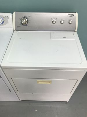 💥GET THIS DRYER FOR $165 ON SALE IN LITHONIA, MESSAGE/CALL TO SET UP DELIVERY, #KEEPITCLEANWD👈🏽LOOKUP💥 for Sale in Lithonia, GA