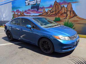 2012 Honda Civic Sdn for Sale in Mesa, AZ