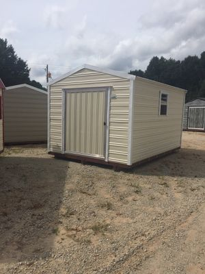 Storage sheds 5% off all cash sales for Sale in Jonesboro, GA