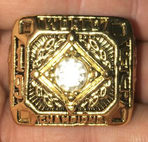 San Francisco Giants 1954 World Series Style Ring for Sale in Kernersville, NC