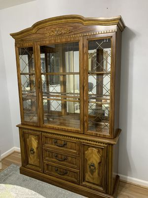China Cabinet! for Sale in Pittsburgh, PA