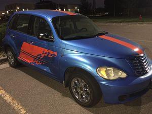 2008 Chrysler PT Cruiser for Sale in Denver, CO