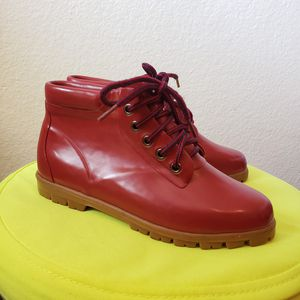 Land's End Rain boots size 7 for Sale in Costa Mesa, CA