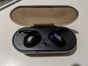 True wireless headphones JBL never used for Sale in San Diego, CA