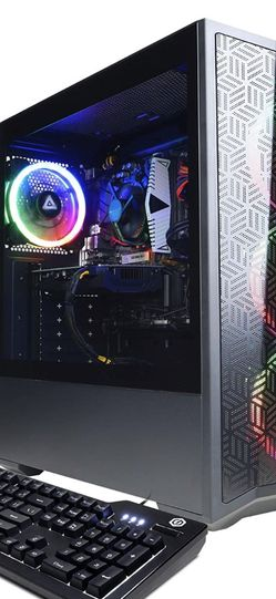 Gaming Pc Best Offer for Sale in SeaTac,  WA