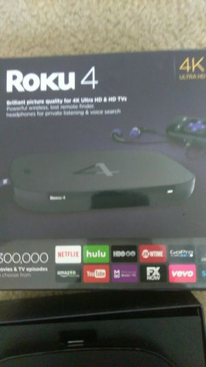 Brand New Roku for Sale in Fort Myers, FL