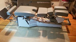 Zenith II adjusting table for Sale in Spring Valley, NY