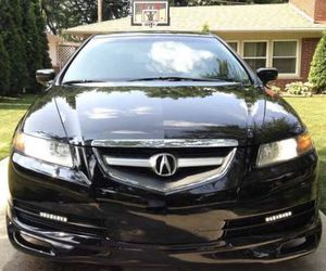 One owner Acura TL Black 2007 for Sale in Seattle, WA