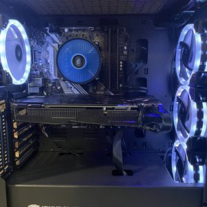 High 1080p / Mid 1440p Gaming PC for Sale in Kent, WA