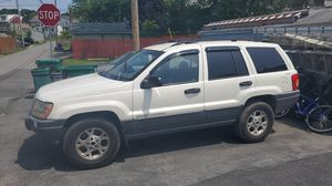 jeep grand cherokee laredo for Sale in PA, US