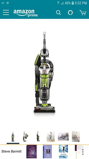 Vacuum, Hoover for Sale in Mesa, AZ