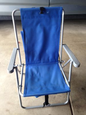 Kids Blue Chair for Sale in Obetz, OH